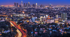 Los Angeles – April 2013