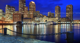 Boston – May 2013