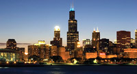 Chicago – May 2005