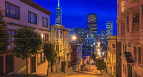 San Francisco, California – June 2012