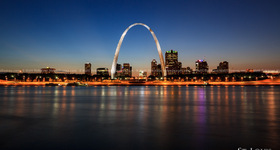 St. Louis, Missouri – September 2012