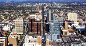 Phoenix, Arizona Aerial Photographs