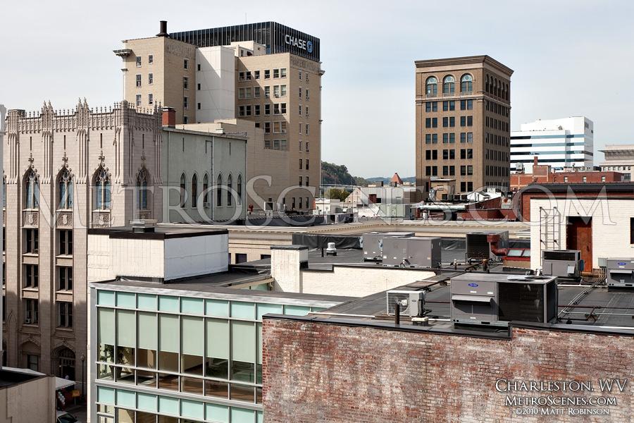 Charleston Buildings