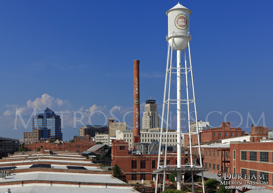 Durham Tobacco District