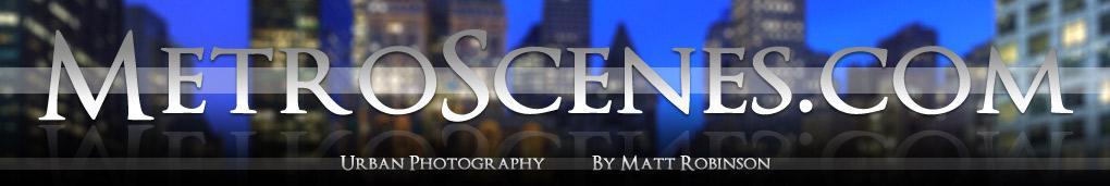 MetroScenes.com