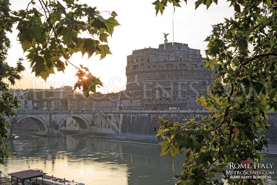 Saint Angelo Castle