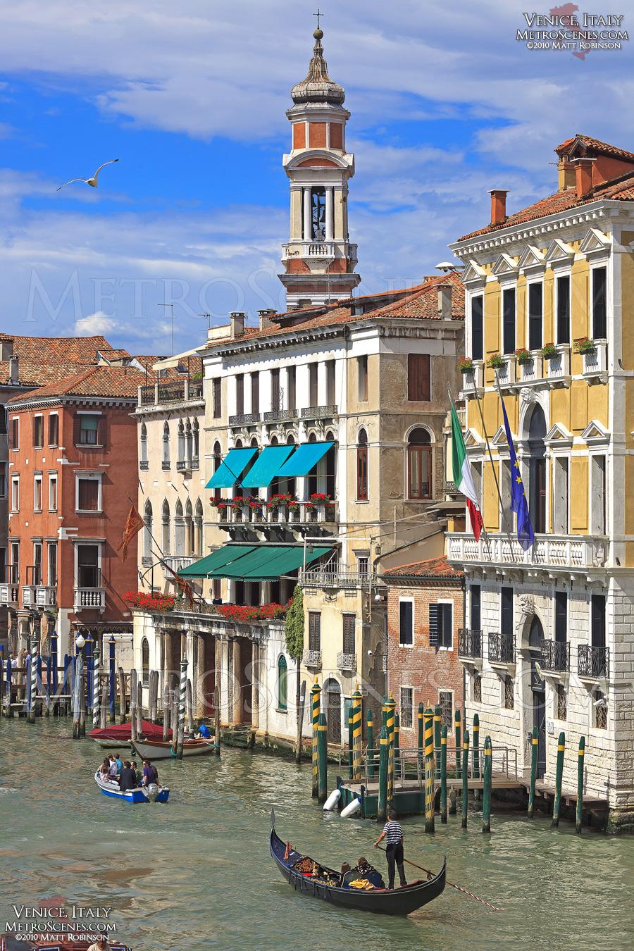 Colors of Venice