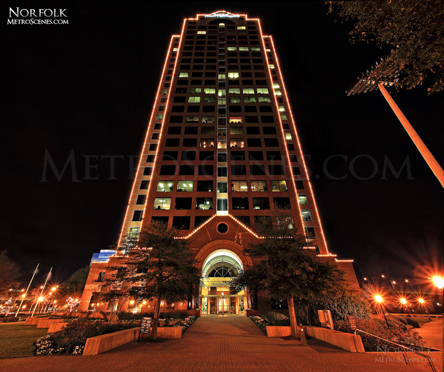 Bank of Hampton Roads building, Norfolk